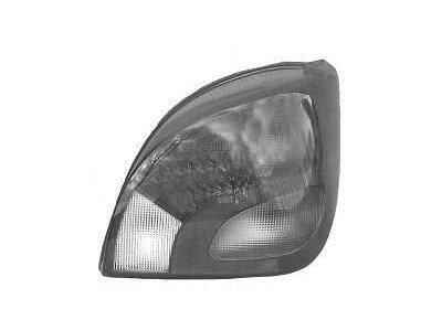 Stražnje svjetlo Mazda 121 96-