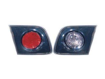 Stražnje svjetlo Mazda 3 03- Unutarnji dio