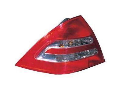 Stražnje svjetlo Mercedes C W203 00-
