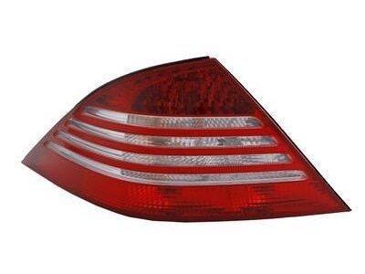 Stražnje svjetlo Mercedes CL C215 99-06