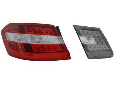 Stražnje svjetlo Mercedes E W212 09-
