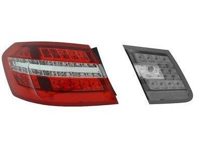 Stražnje svjetlo Mercedes E W212 09- LED