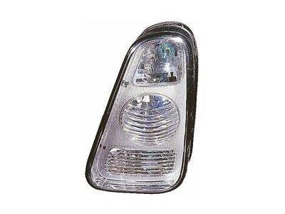 Stražnje svjetlo MINI 01-06 bijelo