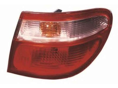 Stražnje svjetlo Nissan Almera 01-02