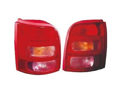 Stražnje svjetlo Nissan Micra 00-01