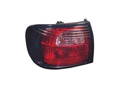 Stražnje svjetlo Nissan Primera 00-01