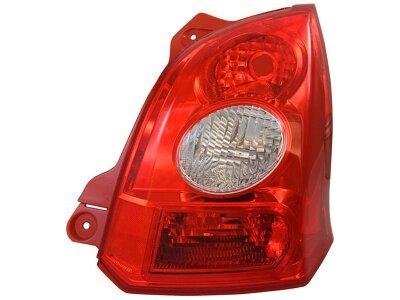 Stražnje svjetlo Nissan, Suzuki