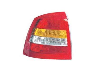 Stražnje svjetlo Opel Astra 98- žuti