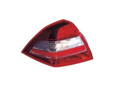 Stražnje svjetlo Renault Megane 05- sedan