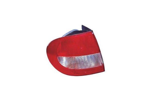 Stražnje svjetlo Renault Megane 99-01 sedan