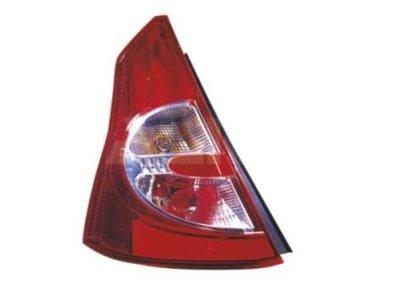 Stražnje svjetlo Renault Sandero 08-13, s maglenkom