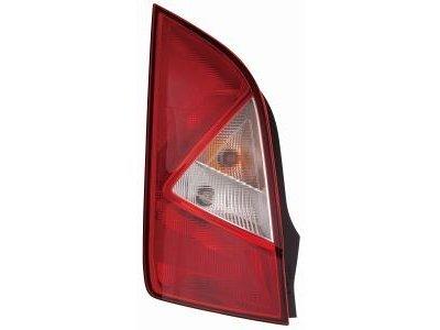 Stražnje svjetlo Seat MII 12-, Farba