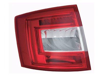 Stražnje svjetlo Škoda Octavia 13-, karavan LED