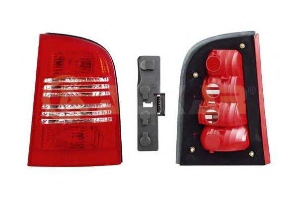 Stražnje svjetlo Škoda Octavia 96-00