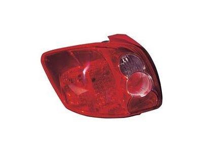 Stražnje svjetlo Toyota Auris 07- Tip Koito