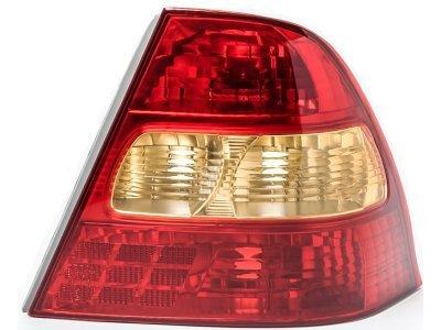 Stražnje svjetlo Toyota Corolla 01- K-tip