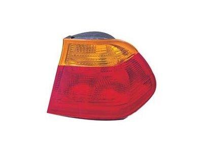 Stražnje svjetlo (vanjsko) BMW E46 98- žuti
