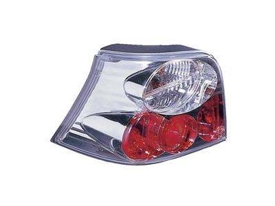 Stražnje svjetlo VW Golf 4 98-03 lexus izgled
