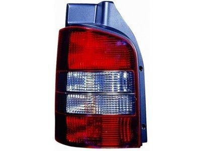 Stražnje svjetlo VW Transporter T5 03- prozirno