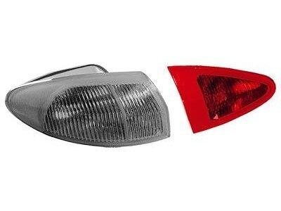 Stražnje unutrašnje svjetlo Alfa Romeo 147 00-05