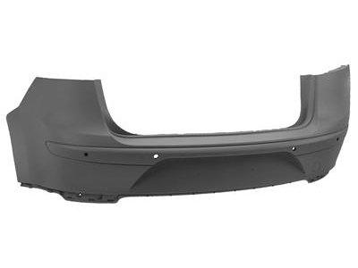 Stražnji branik Seat Altea 04- XL + PDC