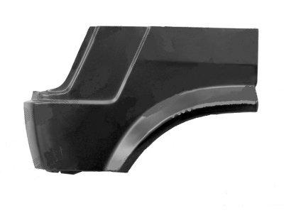 Stražnji rubnjak Mercedes 207 W601/602 77-