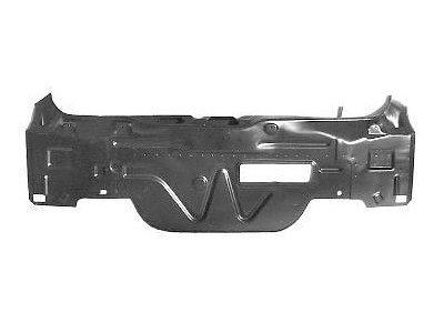 stražnji vezni lim Fiat PUNTO II 3 99-03 3 vrata