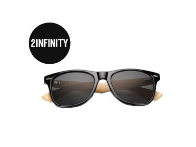 Sunčane naočare 2infinity, crne