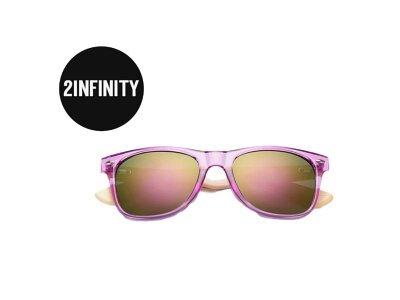 Sunčane naočare 2infinity, ljubičasta