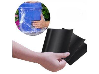 Super vodootporna traka MagicNano, crna