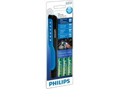 Svjetiljka LED PEN LIGHT Philips