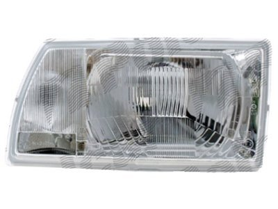 Svjetla Citroen C15E 89-, H4, Valeo