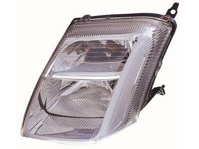 Svjetla Citroen C2 03-09, OEM