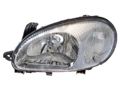Svjetla Daewoo Lanos 97-02, električni, OEM, bez motoriča