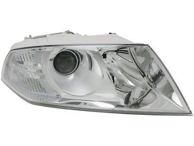 Svjetla Škoda Octavia 04-13, D1S + H1
