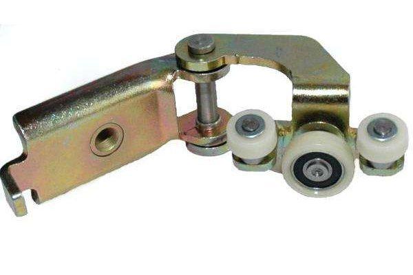 Tečaj drsnih vrat Mercedes-Benz Sprinter 95-00