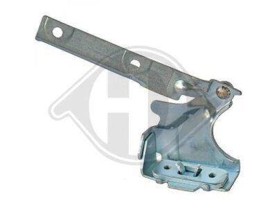 Tečaj pokrova motorja Fiat PUNTO 93-99