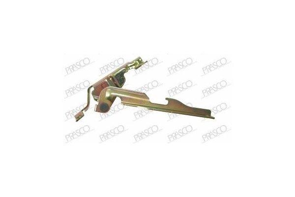 Tečaj pokrova motorja KI7303703OE - Kia Carens 02-06, Original