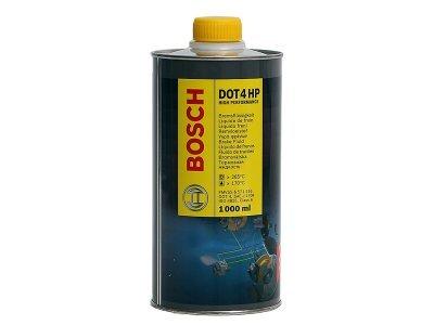 Tečnost za kočnice DOT4 HP Bosch