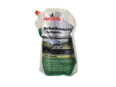 Tečnost za vetrobransko staklo (Letnja) Nigrin 2L