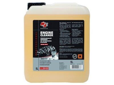 Tekočina za čiščenje motorja MA Professional, 5L