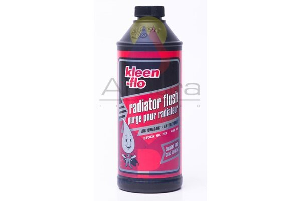 Tekočina za izpiranje hladilnika Kleen-Flo, 450 ml