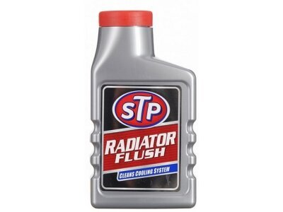 Tekočina za izpiranje hladilnika STP, 300 ml