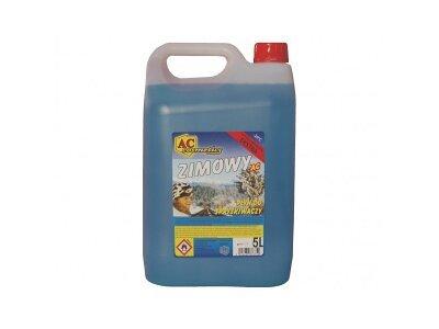Tekočina za pranje stekla 99PSZ5B - 5L