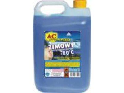 Tekočina za pranje stekla (koncentrat) 5 L