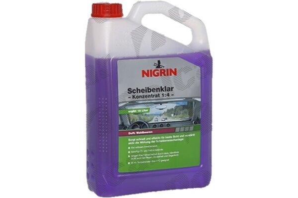 Tekočina za pranje stekla NIG73135 - 3 L