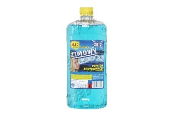 Tekočina za pranje stekla (zimska) 1 L