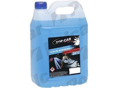 Tekočina za pranje stekla (zimska) 5 L