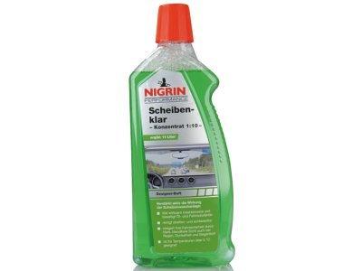 Tekočina za vetrobransko steklo (poletna) Nigrin, 1L