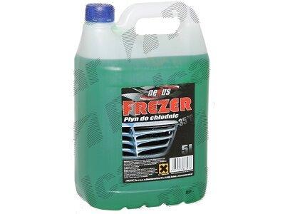 Tekućina za hlađenje 99PCH5NZ, 5L